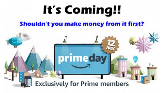 Amazon Prime Day Cheatsheet