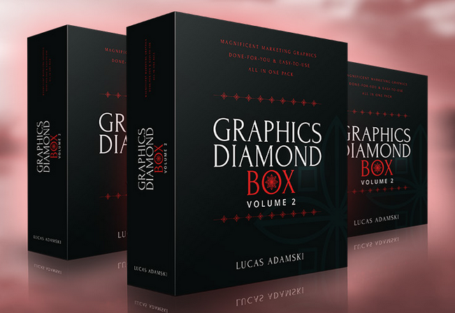 Graphics DIamond Box V2