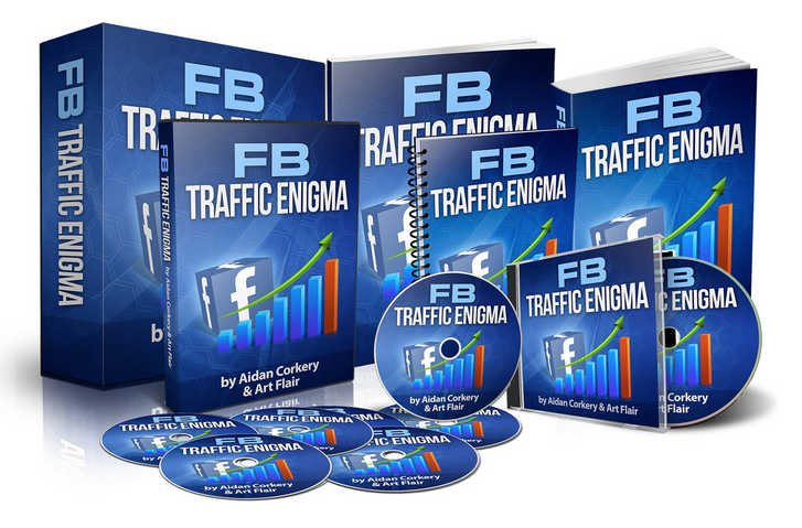 FB Traffic Enigma