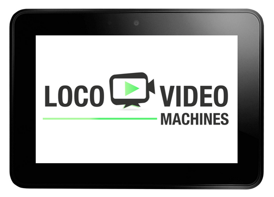 Loco Video Machines
