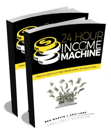 The 24 Hour Income Machine