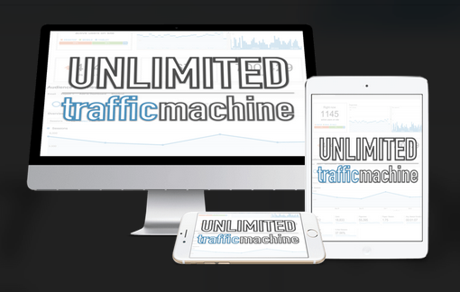 Unlimited Traffic Machine