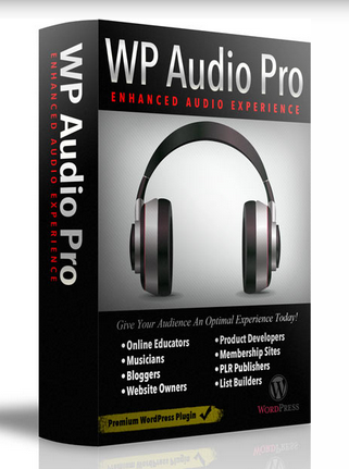 WP Audio Pro Review