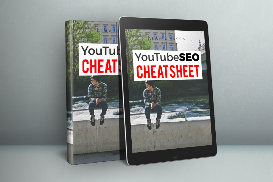 Youtube Cheatsheet
