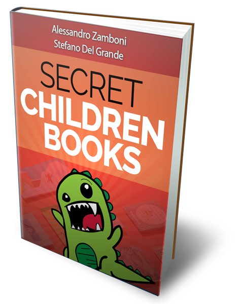 Secret Children Books