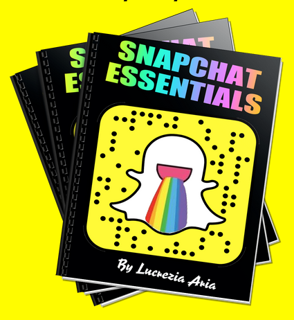 Snapchat Essentials Review