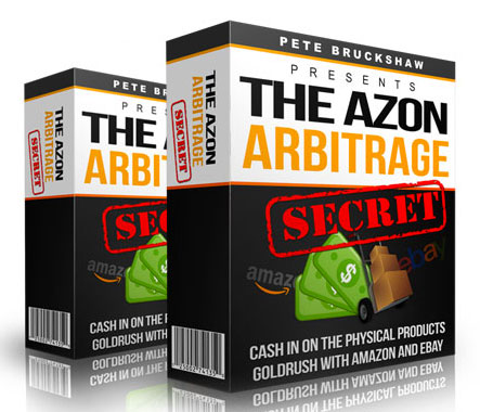 The Azon Arbitrage Secrets