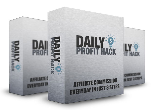 Daily Profit Hack