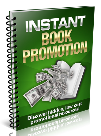 Instant Book Promotion
