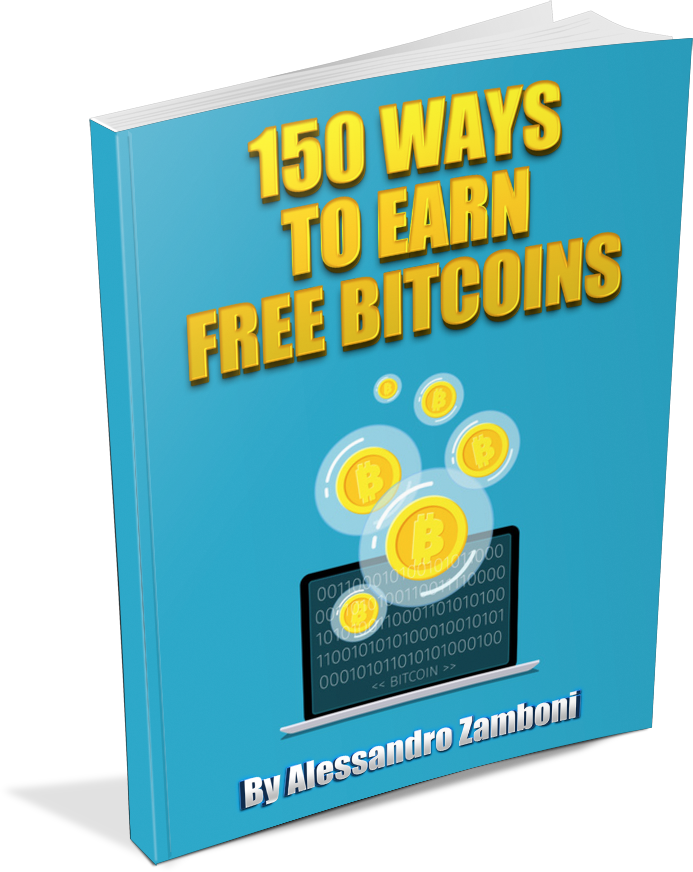 150 Ways To Earn Free Bitcoins