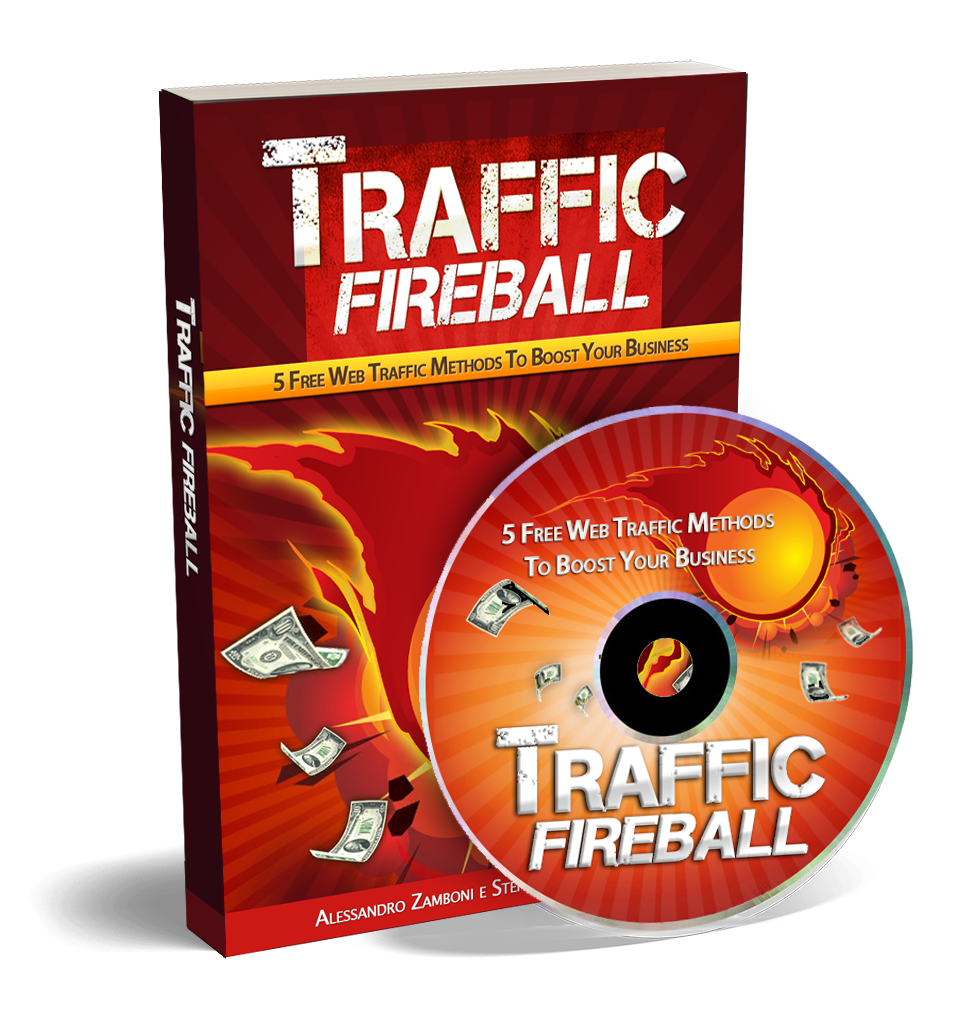 Traffic Fireball