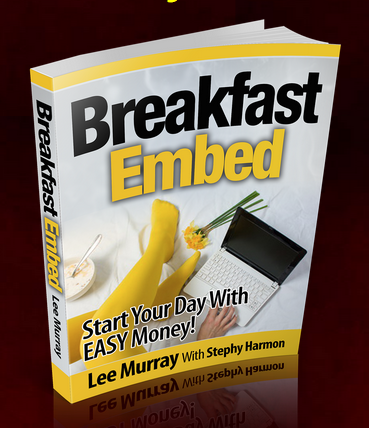 Breakfast Embed