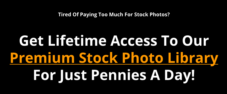 10,000 Premium Stock Photos
