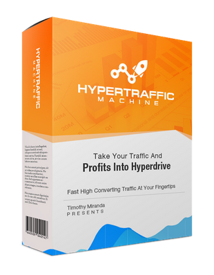 Hyper Traffic Machine