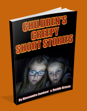Children's Creepy Short Stories