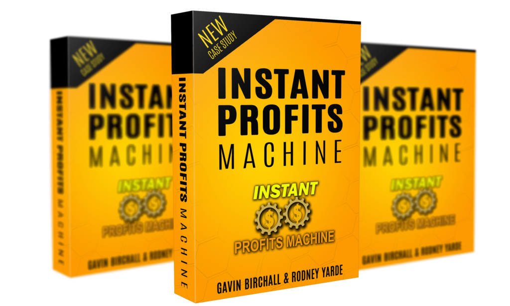 Instant Profits Machine