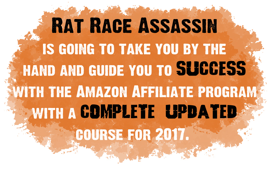 Rat Race Assassin