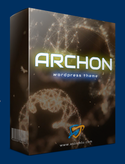 Archon WP Theme