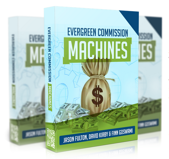 Evergreen Commission Machines