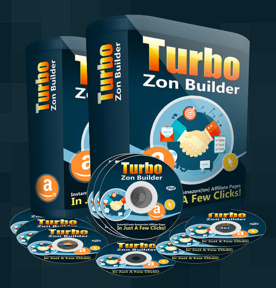 Turbo Zon Builder