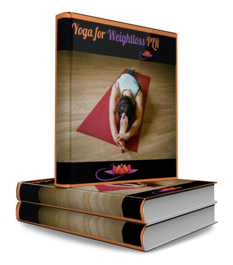 Yoga For Weightloss PLR