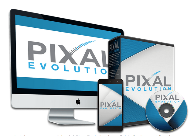 Pixal Evolution