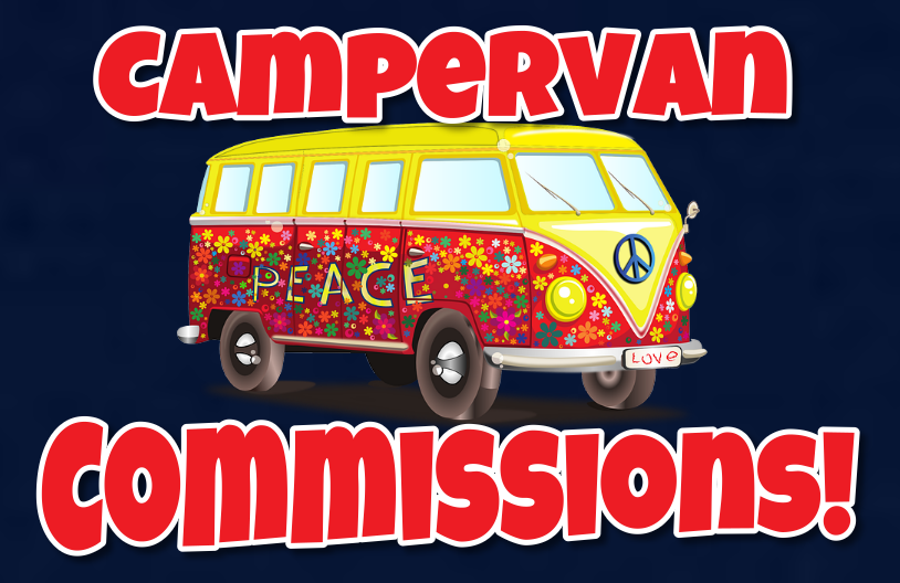 Campervan Commissions