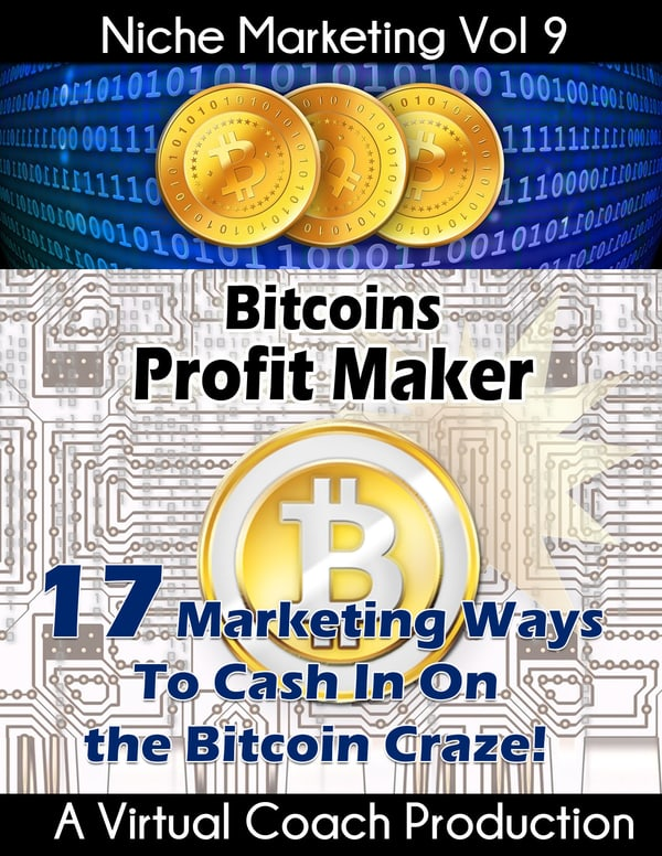Bitcoin Profit Maker