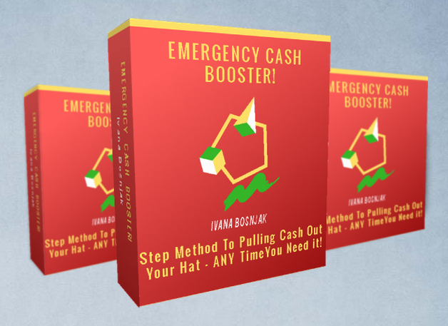 Emergency Cash Booster