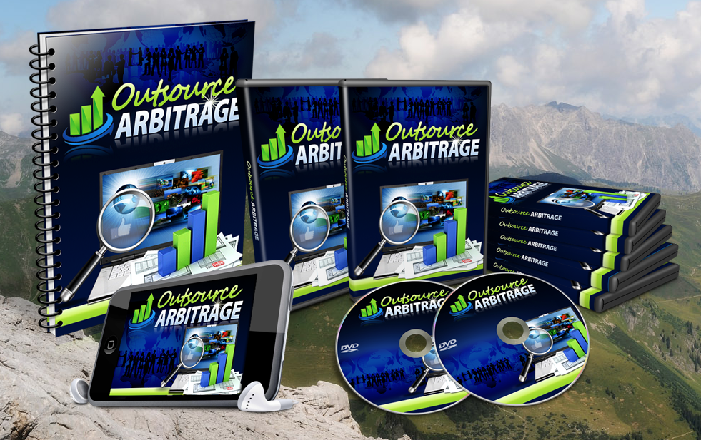 Outsourcing Arbitrage