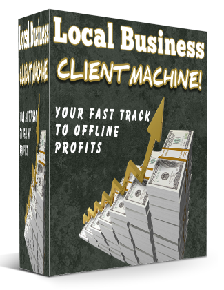 Local Business Client Machine