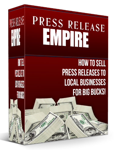 Press Release Empire