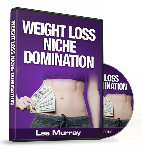 Weight Loss Niche Domination