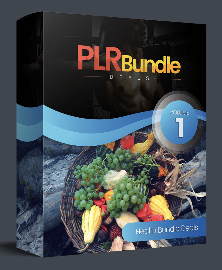 PLR Bundle Deal