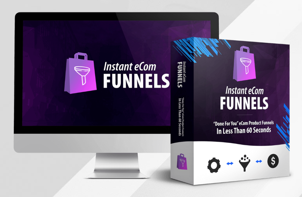 Instant Ecom Funnels